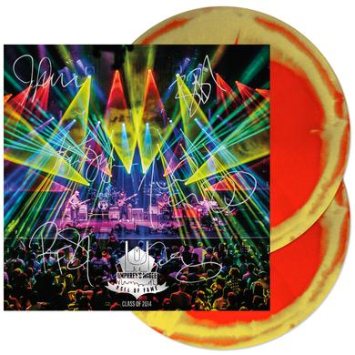 Umphrey's Mcgee *Signed* Hall Of Fame: Class of 2014 Vinyl (2-LP)