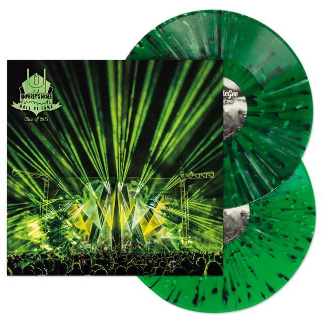 Umphrey's Mcgee Hall of Fame: Class of 2015 Vinyl (2-LP)