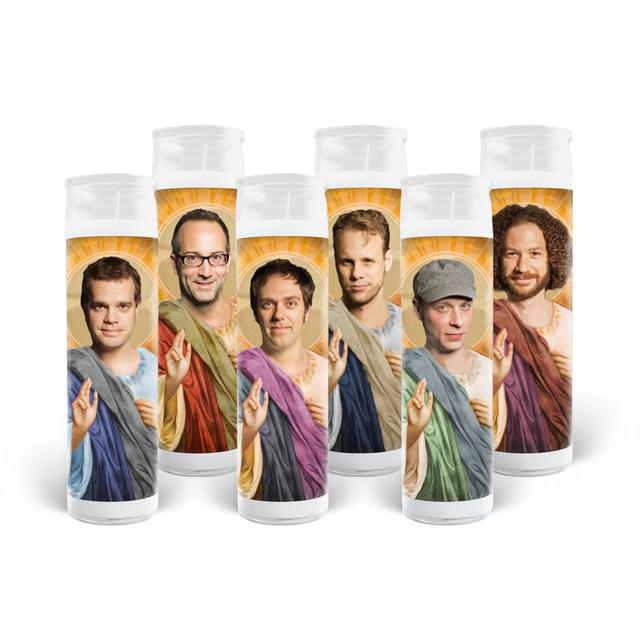 Umphrey's Mcgee Saint Umphrey's Candles
