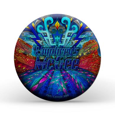 Umphrey's Mcgee Phil Lewis Discraft Frisbee