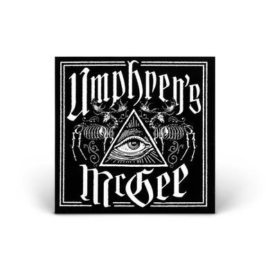 Umphrey's Mcgee Providence Sticker