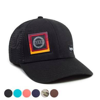 Umphrey's Mcgee UM X Big Truck Hats