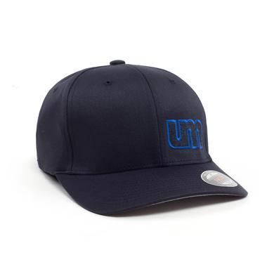 Umphrey's Mcgee Wooly Combed UM Logo Flexfit