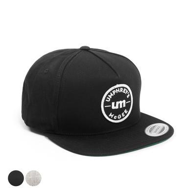 Umphrey's Mcgee Snapback Patch Hat