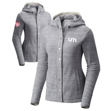 Umphrey's Mcgee UM X Mountain Hardwear Snowpass Hoodie