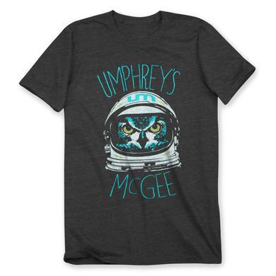 Umphrey's Mcgee Space Owl Tee