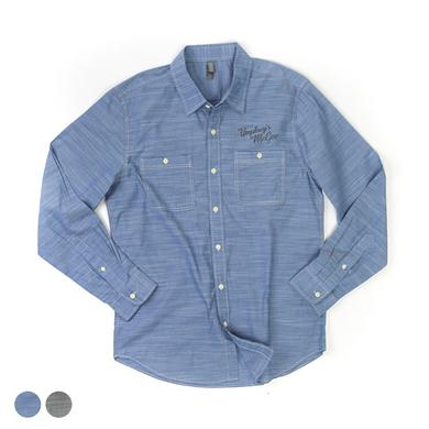 Umphrey's Mcgee UM Work Shirt