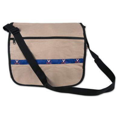 UVA Messenger Bag