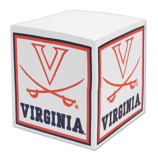 UVA Paper Cube