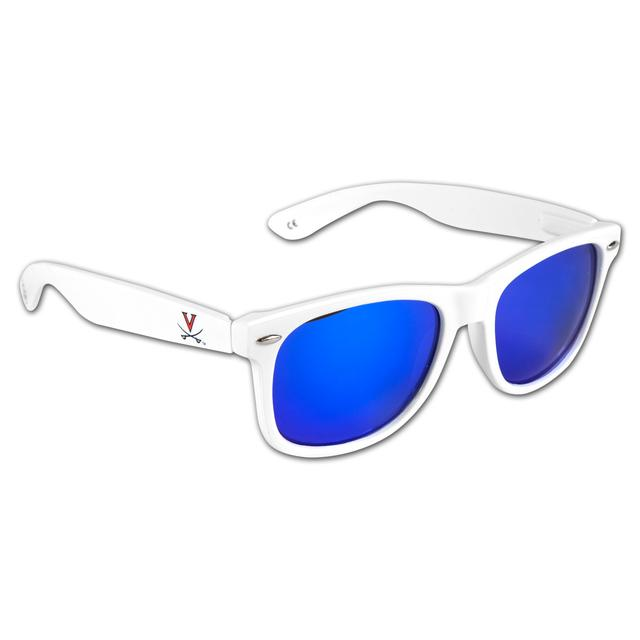 UVA Society43 Sunglasses White