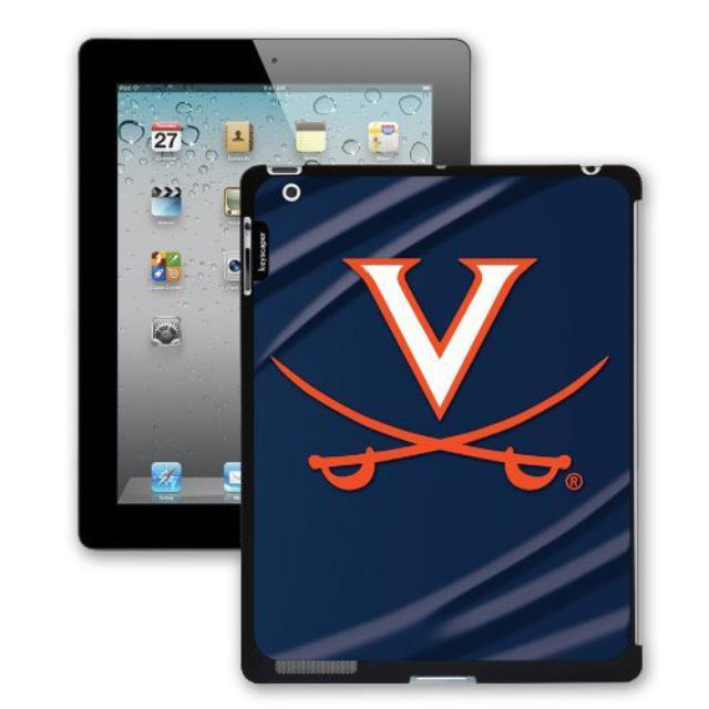 UVA iPad 2 Case