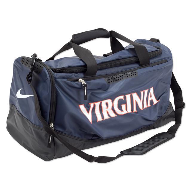 UVA Nike Team Training Duffel Bag