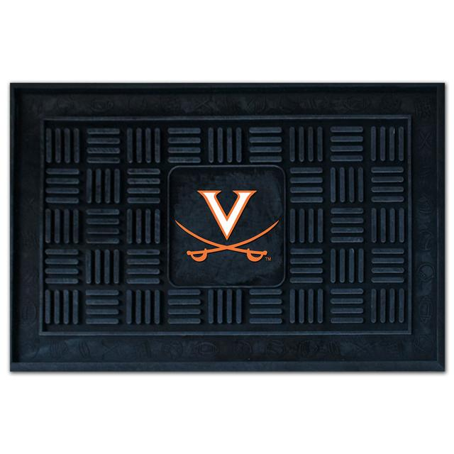 "UVA Outdoor Door Mat  (19""x30"")"