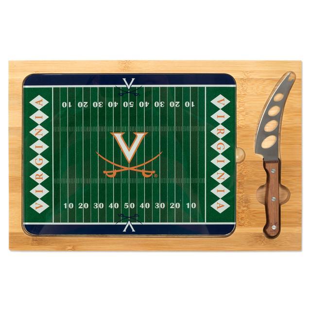 UVA Icon Portable Cutting Board