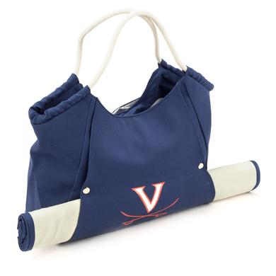 UVA Cabo Beach Tote and Mat