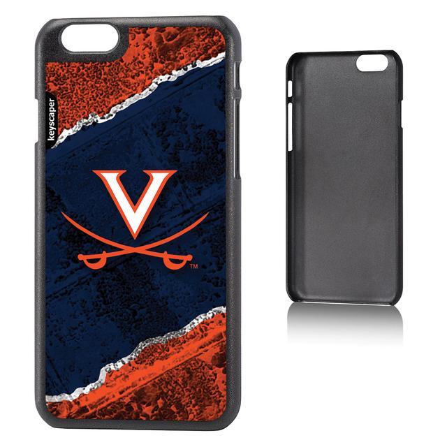 UVA Brick iPhone 6 Slim Case