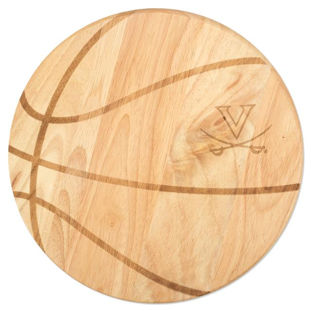 UVA Free Throw Cutting board