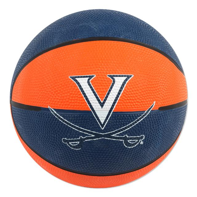 UVA Mini Basketball