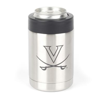 UVA Athletics University of Virginia Yeti Rambler Colster