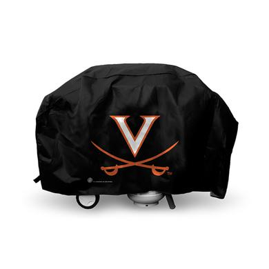 UVA Athletics University of Virginia BBQ Grill Cover