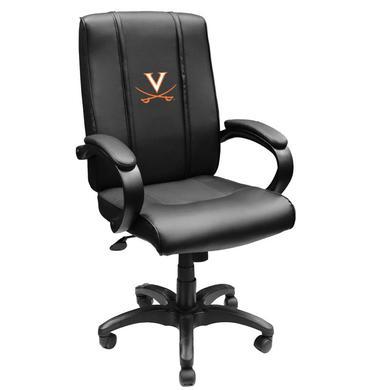 UVA Athletics Virginia Cavaliers Collegiate Office Chair 1000