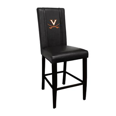 UVA Athletics Virginia Cavaliers Collegiate Bar Stool 2000