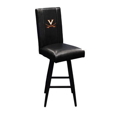 UVA Athletics Virginia Cavaliers Collegiate Bar Stool Swivel 2000
