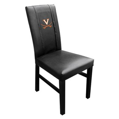 UVA Athletics Virginia Cavaliers Collegiate Side Chair 2000