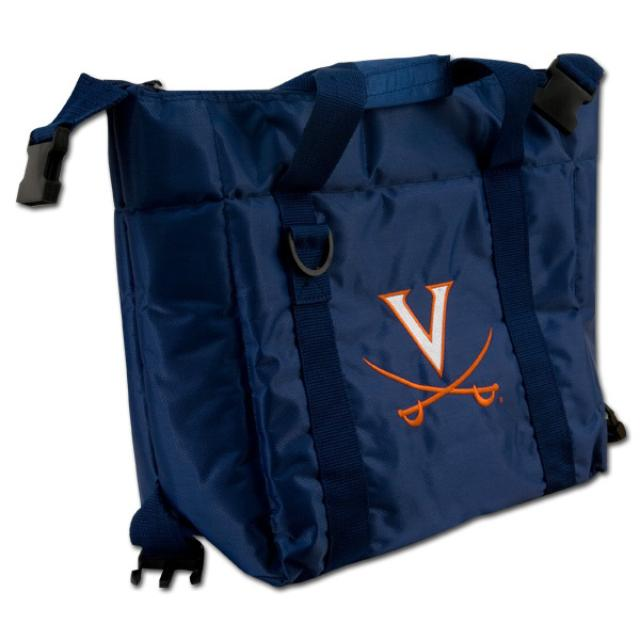 UVA Soft Twelve Cooler
