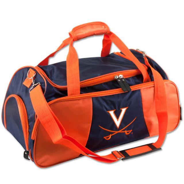 UVA Gym Bag
