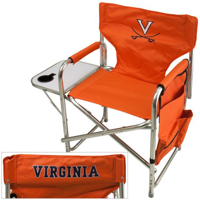 UVA V-Sabre Directors Chair