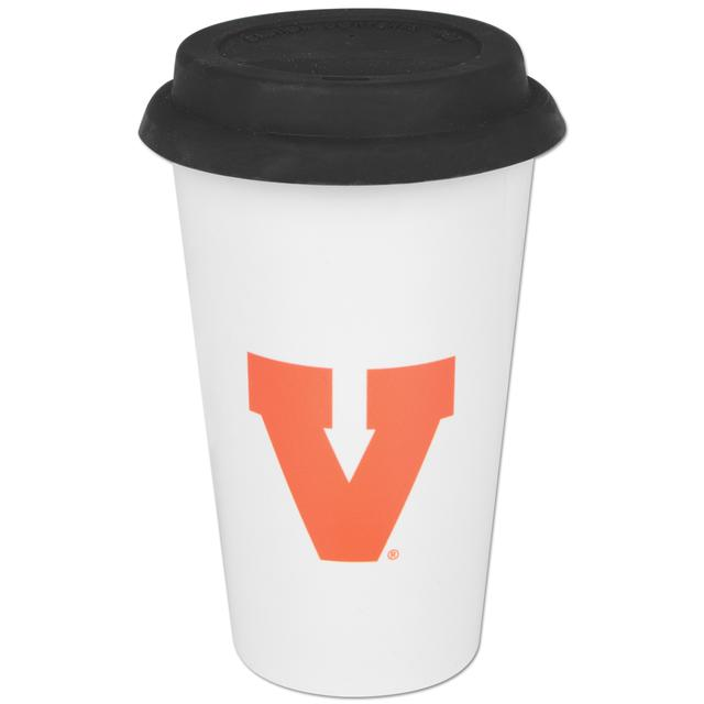 UVA 10oz Travel Mug