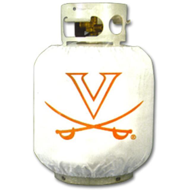 UVA Propane Tank Wrapper
