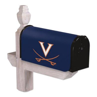 UVA Magnetic Mailbox Cover