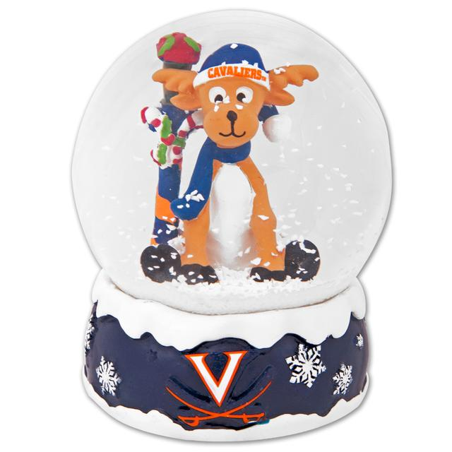 UVA 80MM Holiday Snow Globe