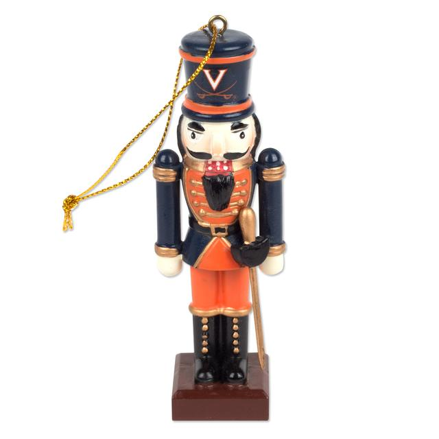 UVA Nutcracker Figurine