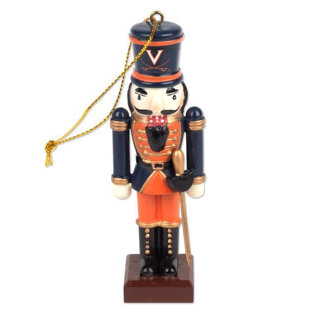 UVA Nutcracker Figurine