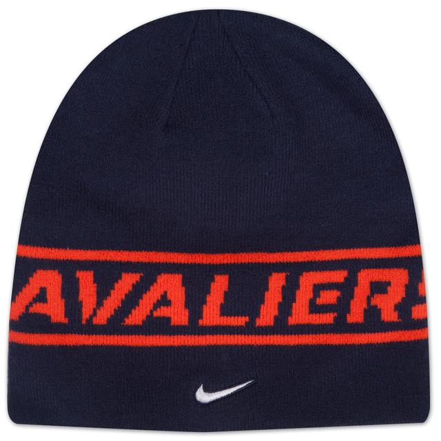 UVA Nike Player Sideline Knit Beanie