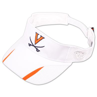 UVA Athletics University of Virginia Visor
