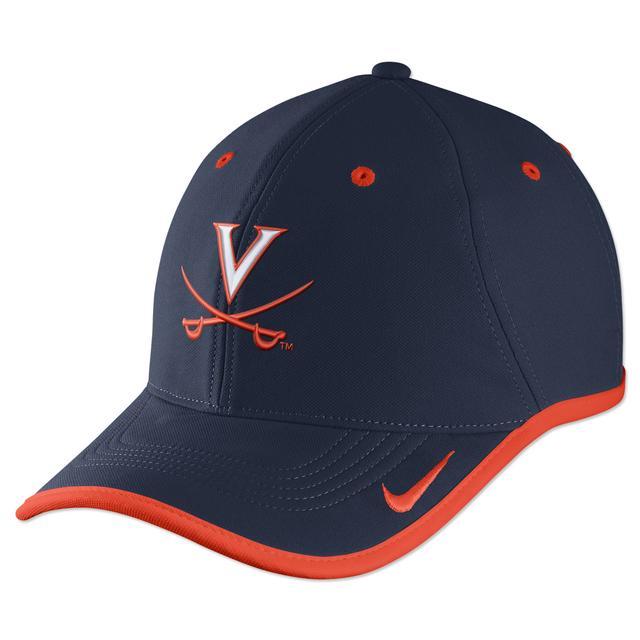 UVA Performance Coaches Cap