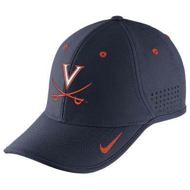 UVA Nike Coaches Cap