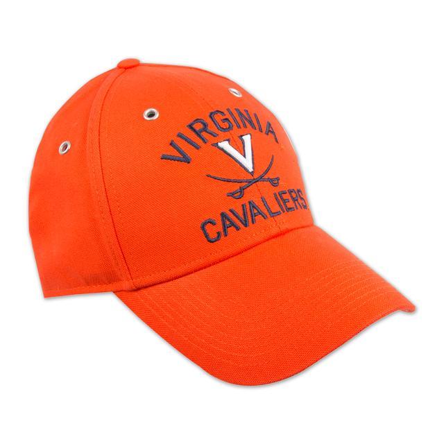 UVA Nike Canvas Swoosh Cap