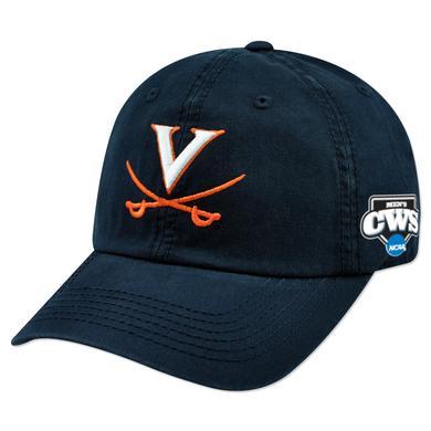 UVA 2015 NCAA Men's Baseball Road to Omaha Hat