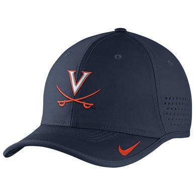 UVA Coaches Cap OSFM