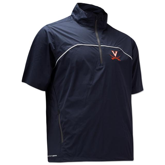 UVA PING Balance Performance Windshirt