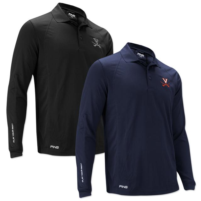 UVA PING Switch Perfomance Long Sleeve Shirt