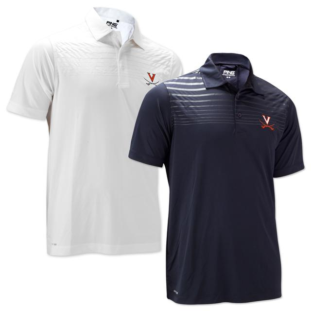 UVA PING Blade Classic Fit Polo