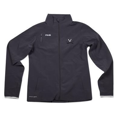 UVA PING Ladies Brooke Full Zip Jacket