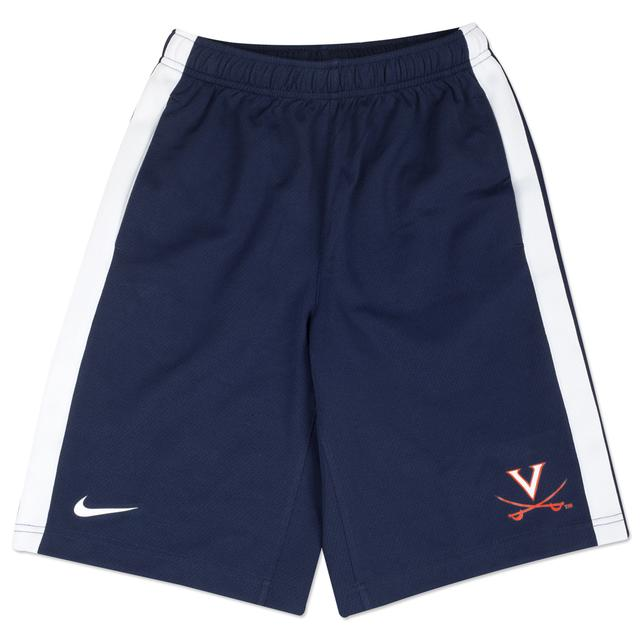 UVA NIKE Youth Epic Short