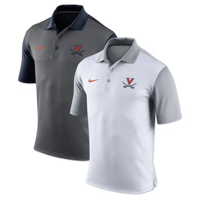 UVA Nike Preseason Polo